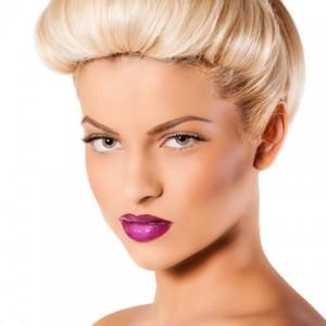 Make-up Le Boudoir_Roxana Dumitru_Zi