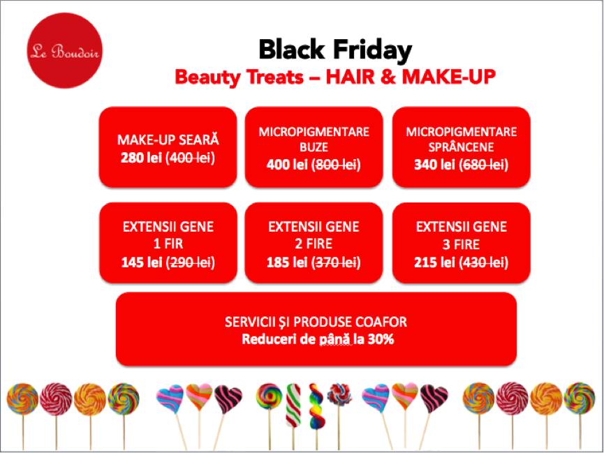 Black Friday_Le Boudoir_Hair&Make-up_articol