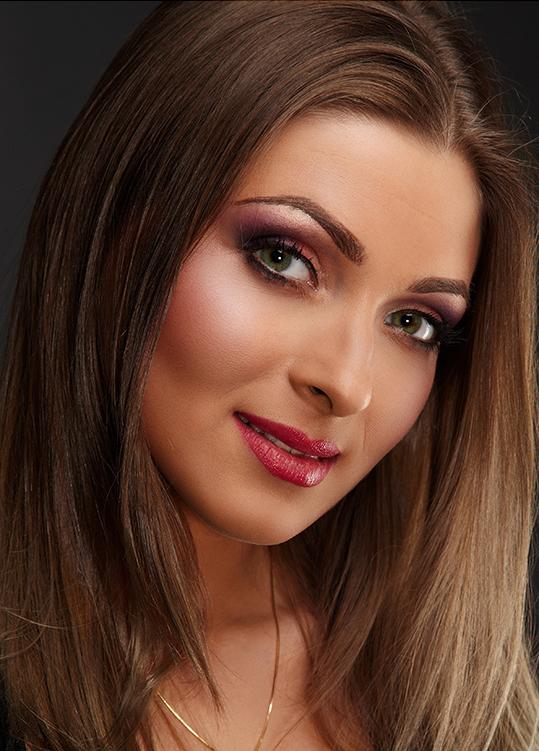 Machiaj Profesional Make Up De Zi De Seara Sau Pentru Nunta